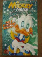MICKEY PARADE GEANT N°285 / Disney Hachette Presse 04-2005 - Libri, Riviste, Fumetti