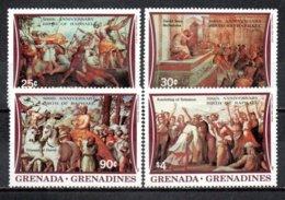 GRENADINES 1983 ** - Grenada (1974-...)