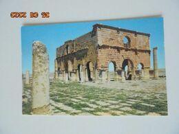 Lambese. 4153 B/24 - Algerien