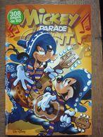 MICKEY PARADE GEANT N°293 / Disney Hachette Presse 08-2006 - Libri, Riviste, Fumetti