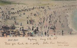 Bondi Beach , Sydney , Australia , 1905 - Sydney
