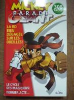 MICKEY PARADE GEANT N°301 / Disney Hachette Presse 12-2007 - Libri, Riviste, Fumetti