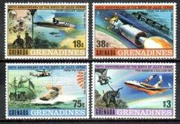GRENADINES 1979 ** - Grenada (1974-...)