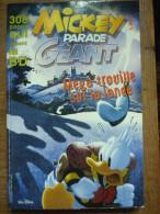 MICKEY PARADE GEANT N°288 / Disney Hachette Presse 10-2005 - Libri, Riviste, Fumetti