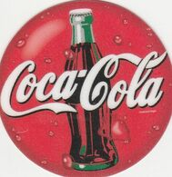 Denmark, CP 006, Coca Cola Logo, Only 400 Issued. 2 Scans. - Denmark