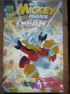 MICKEY PARADE GEANT N°289 / Disney Hachette Presse 12-2005 - Libri, Riviste, Fumetti