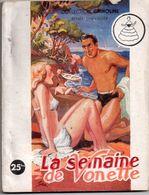 La Semaine De Vonette Par Renée Chevallier - Collection Crinoline N°65 - Romantici