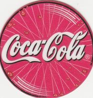 Denmark, CP 008, Coca Cola Tour De France, Only 400 Issued. 2 Scans. - Denmark