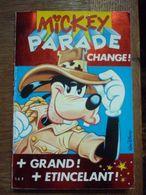 MICKEY PARADE N°140 / Disney Hachette Presse 08-1991 - Libri, Riviste, Fumetti
