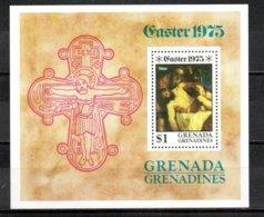 GRENADINES 1975 ** - Grenada (1974-...)