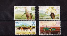 Swaziland - UMM, World Food Programme, 1983 - Swaziland (1968-...)