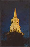 Postcard - USA - Circa 1970 - Christ Church - Non Circulee - A1RR2 - Philadelphia