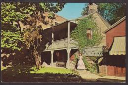 Postcard - USA - Circa 1960 - Galena - Dowling House - Non Circulee - A1RR2 - Autres