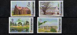 Swaziland - UMM, Historical Monuments, 1996 - Swaziland (1968-...)