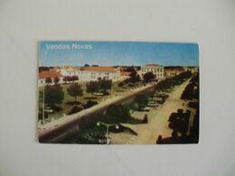 Vendas Novas Portugal Portuguese Pocket Calendar 1985 - Formato Piccolo : 1981-90