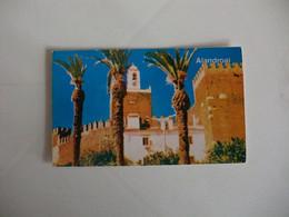 Alandroal Portugal Portuguese Pocket Calendar 1985 - Formato Piccolo : 1981-90