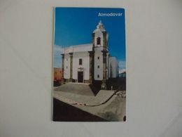 Almodovar Portugal Portuguese Pocket Calendar 1985 - Formato Piccolo : 1981-90