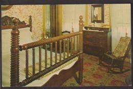 Postcard - USA - Circa 1960 - Galena - Grant Memorial Home - Non Circulee - A1RR2 - Autres
