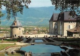 38 - Le Touvet - Château Classé Monument Historique - Carte Neuve - CPM - Voir Scans Recto-Verso - France