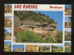 Les Eyzies (24) : Capitale De La Préhistoire - Francia