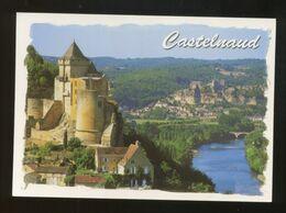 Castelnaud (24) : Le Chateau - Francia