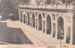 074 - Gaeta - Circolo Militare - Italy