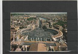 CPM  CITE DU VATICAN  - REF MS Rec - Vatikanstadt