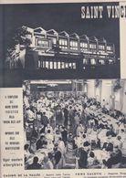 (pagine-pages)SAINT VINCENT  Tempo1957. - Libros, Revistas, Cómics