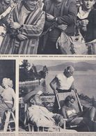 (pagine-pages)la Scomparsa Di ARTURO TOSCANINI  Tempo1957. - Libros, Revistas, Cómics