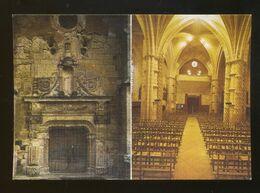 Rouffignac (24) : Portail Renaissance, L'église Et Son Intérieur - Francia