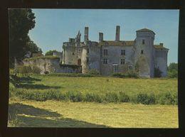 Mareuil Sur Belle (24) : Le Chateau - Francia