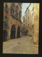 Sarlat La Caneda (24) : Rue Des Consuls - Sarlat La Caneda