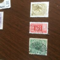 ITALIA PACCHI POSTALI  1 VALORE - Stamps