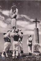 QG - Ballets Basques De Biarritz - OLDARA - Danse De St-Michel D'Aretxinaga (Biscaye) - Tänze