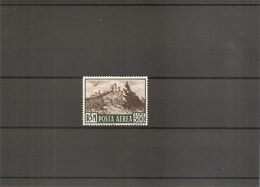 Saint-Marin ( PA 86 XXX -MNH) - Poste Aérienne