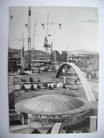 Yugoslavia - Serbia - Beograd - Advertising Pc - Beogradski Sajam Tehnike 1961 - International Technical Fair Belgrade - Jugoslawien