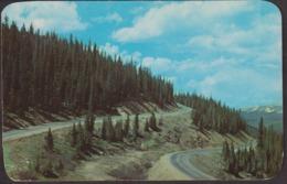 Postcard - USA - Circa 1960 - US 40 - Colorado - Non Circulee - A1RR2 - USA National Parks