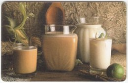 VENEZUELA B-760 Chip CanTV - Food, Traditional Drinks - Used - Venezuela