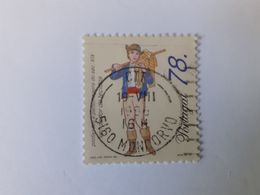 N°2096 Yvert & Tellier 1996 Oblitéré - 1910-... República