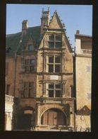 Sarlat La Caneda (24) : Maison Natale D'Etienne De La Boétie - Sarlat La Caneda
