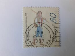 N°2182 Michel 1997 Oblitéré - 1910-... República