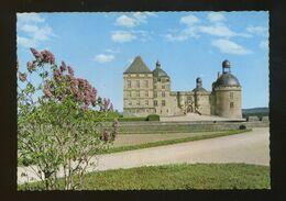 Hautefort (24) : Printemps Au Chateau - Francia