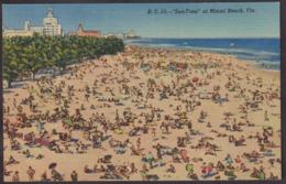 Postcard - USA - Circa 1960 - Miami Beach - Non Circulee - A1RR2 - Miami Beach