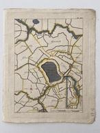 Grondtekening Amsterdam Bijlmer 1792 - Maps