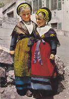 QG - Folklore Des Enfants - Petits Savoyardes - Trachten