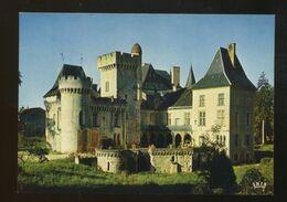 Campagne (24) : Le Chateau - Francia