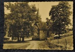 Belgique Ligneuville Chapelle De Pont - Malmedy