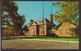 Postcard - USA - Circa 1940 - The Executive Mansion - Commonwealth Of Pennsylvania - Non Circulee - A1RR2 - Harrisburg