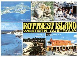 (H 6) Australia - WA - Rottnest Island - Perth