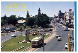 (H 6) Australia - VIC  - Bendigo Tramway - Bendigo